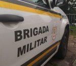 Homem é morto a tiros na saída do presídio de Canela