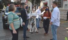 Mutirão para confeccionar e distribuir milhares de máscaras em Bento
