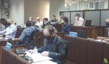 Vereadores de Bento aprovam criação de comissão para revisar Regimento Interno